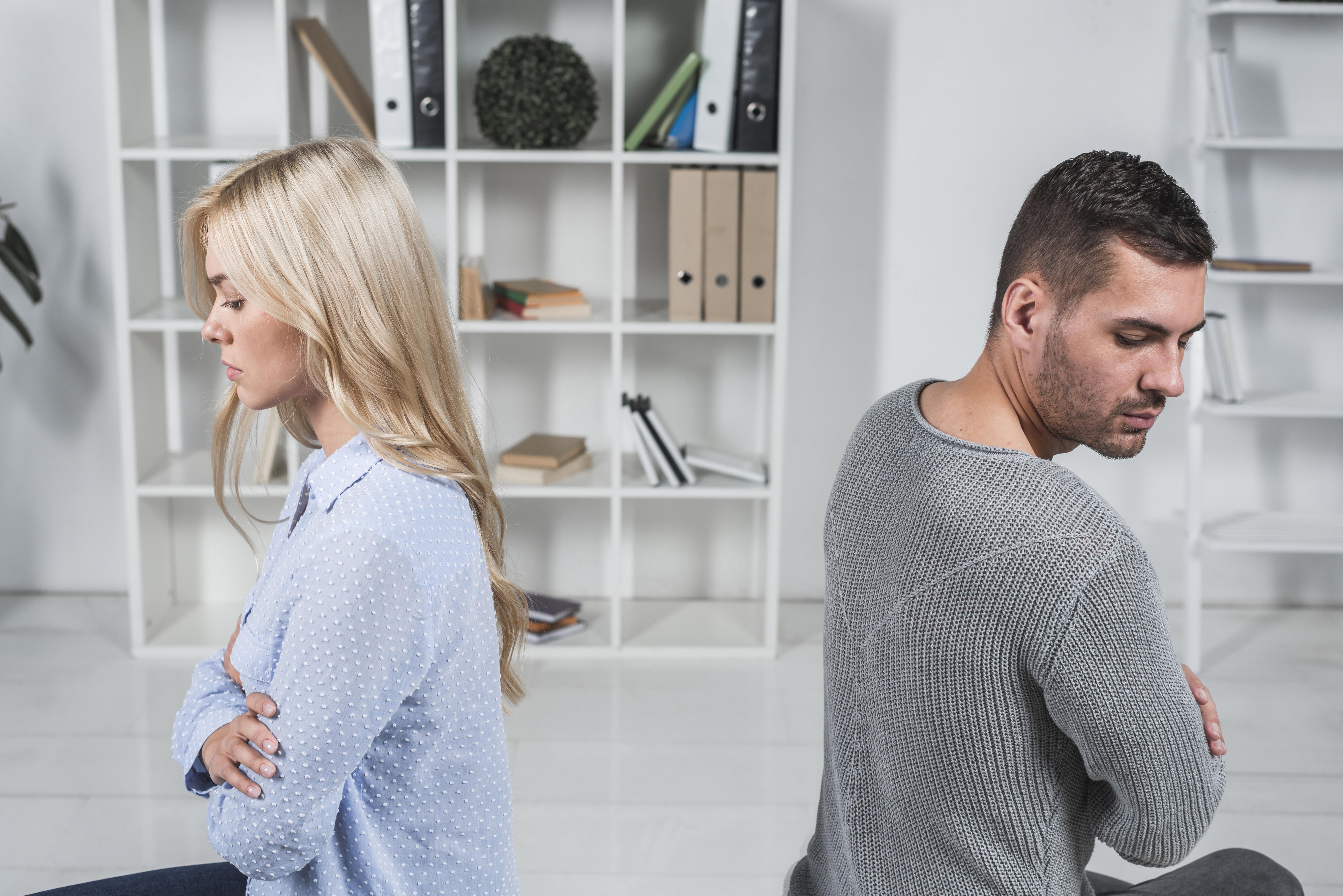 ¿Qué hacer con la hipoteca tras un divorcio?