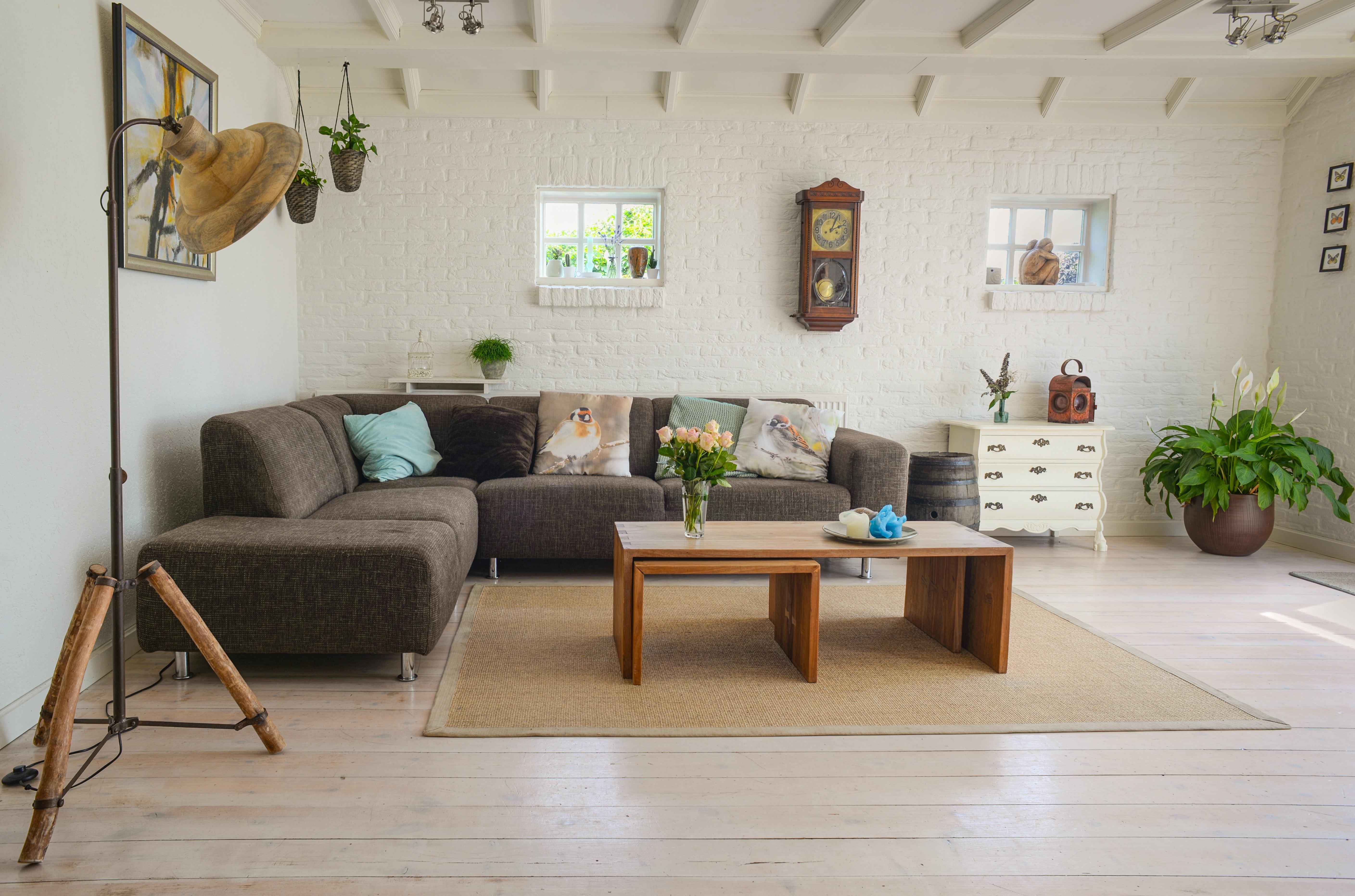 Tendencias para conseguir un hogar cálido y acogedor: estilo Hygge