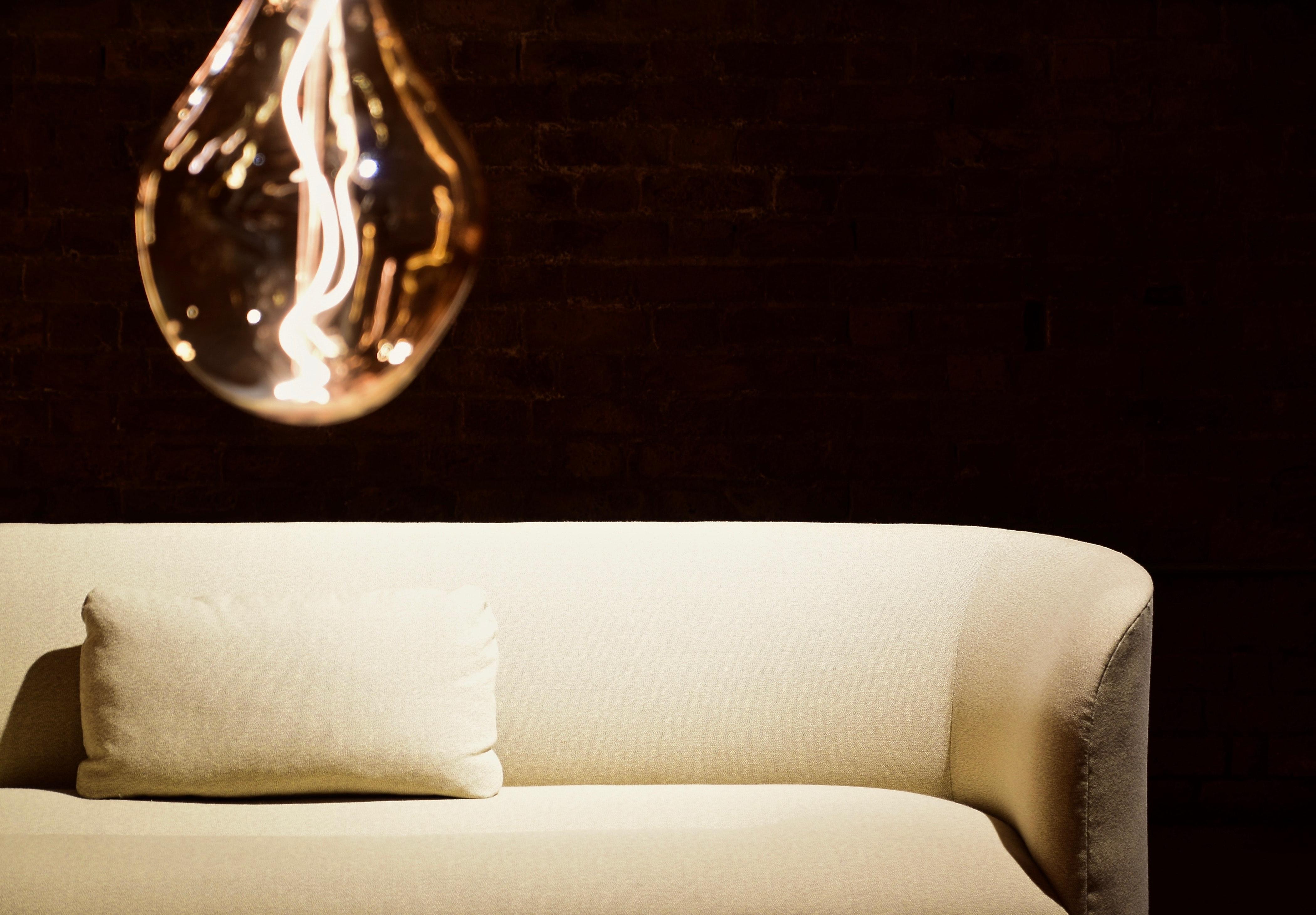 Iluminación ecológica, cómo combinar diseño y sostenibilidad