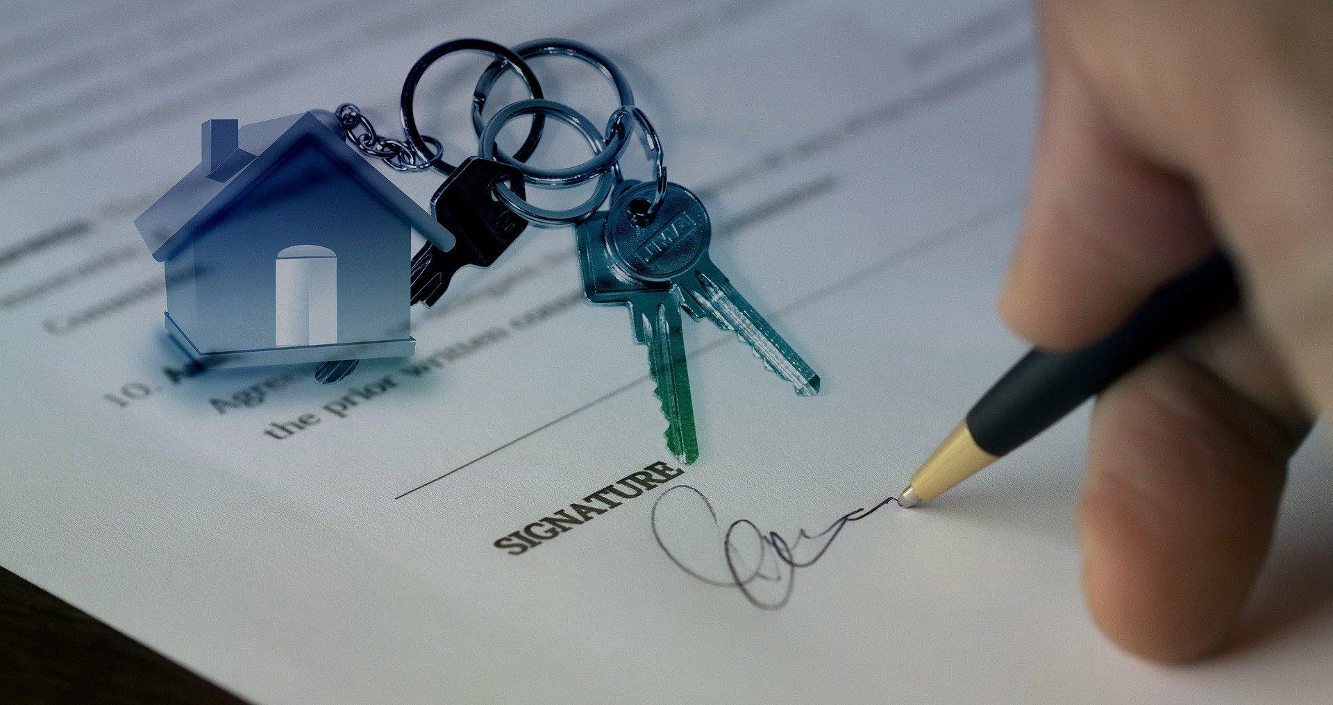 ¿Estabas gestionando la compra de una vivienda? ¿Qué pasará ahora en la situación actual?